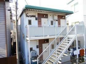 ハイツ持田の外観画像