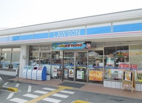 ローソン菱木三丁店