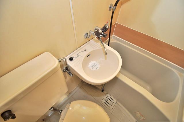 大宝菱屋西CTスクエア 可愛いいサイズの洗面台ですが、機能性はすごいんですよ。