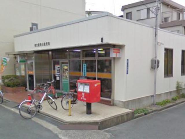 荒川貸家B 東大阪荒川郵便局