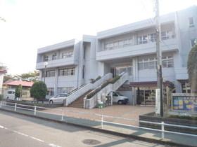 東寺方図書館