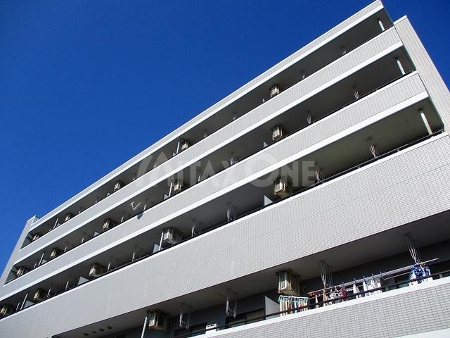 第2平山ビルの外観画像