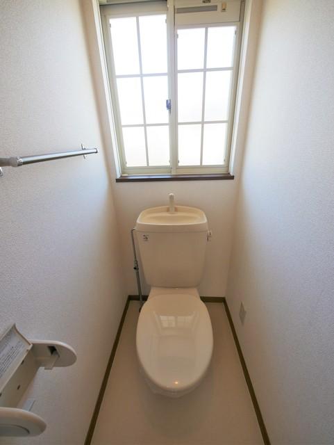 ミルキーウェイトイレ