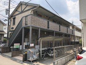 登戸駅 徒歩11分の外観画像