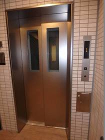SHOKEN Residence 横浜BAY SIDE共用設備