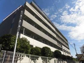 昭島コートエレガンスFの外観画像