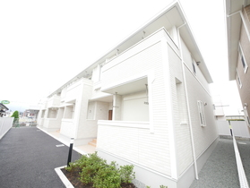 本厚木駅 バス8分「中村入口」徒歩5分の外観画像
