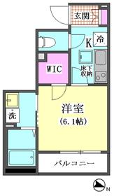 仮)下丸子3丁目シャーメゾン 102号室