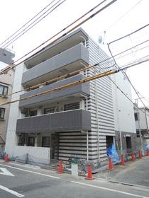 早稲田駅 徒歩8分の外観画像