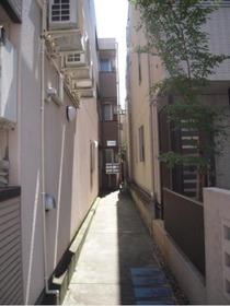 西新宿五丁目駅 徒歩18分共用設備