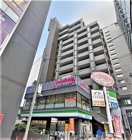 京王多摩川駅 徒歩18分の外観画像