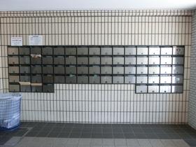 蔵前駅 徒歩8分共用設備