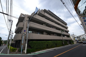 コスモ荻窪ロイヤルコートの外観画像