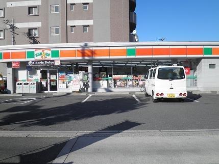 コレンテ サンクス巽中4丁目店