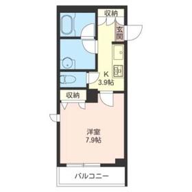 仮)大森西2丁目シャーメゾン 201号室