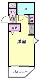 TK大井町 401号室