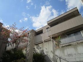 マグノリア山王壱番館の外観画像