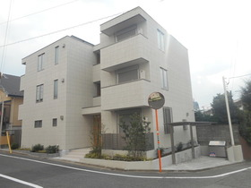 フォルシア桜新町の外観画像