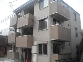 ヴィラージュ横濱の外観画像