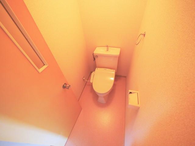 エイムフルあさぎトイレ