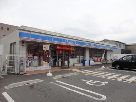 友井グレイス ローソン八尾美園町4丁目店