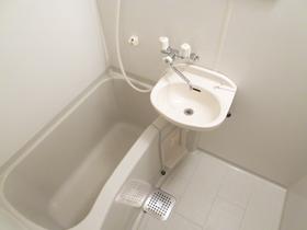 浴室※写真は同間取別部屋