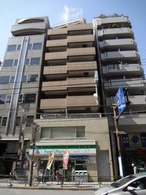 メナー東大井★分譲賃貸★