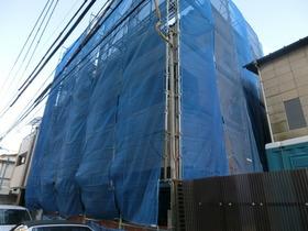 アルヴィータ北新宿の外観画像