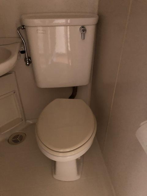 メゾン篠原トイレ