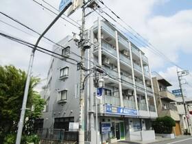 成瀬駅 徒歩1分の外観画像