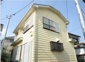 今宿西町内海テラスハウスの外観画像