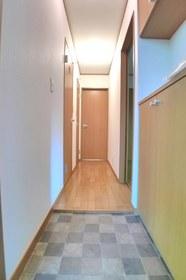 ローゼンハイム 106号室