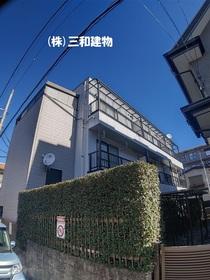 東武練馬駅 徒歩10分の外観画像