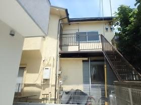 磯崎アパート駐車場
