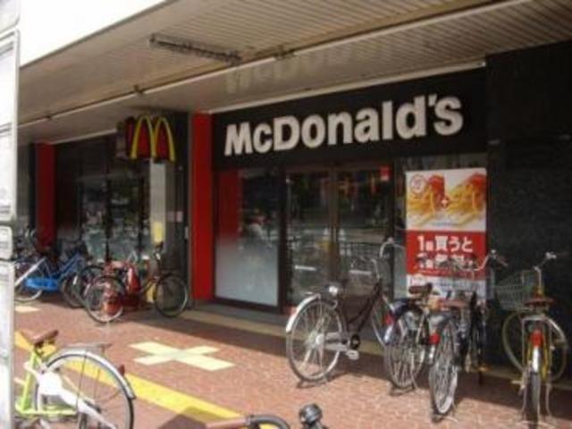 マクドナルド近鉄小阪駅前店