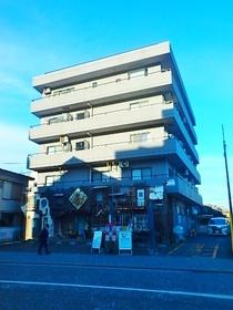 三敬ビルの外観画像