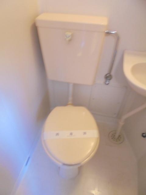 メルヘン渡辺トイレ