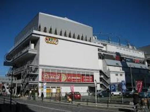 西川ビル[周辺施設]ショッピングセンター
