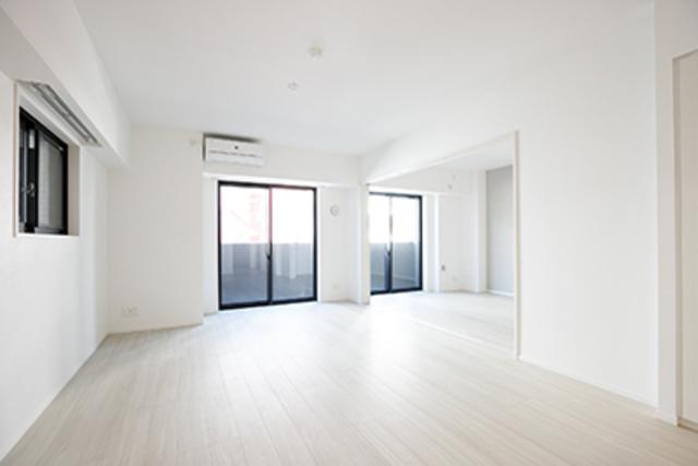THE AXIS KOJIMACHI居室