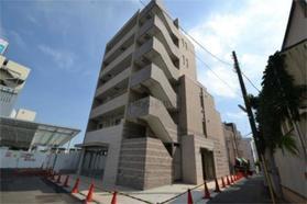 下北沢駅 徒歩1分の外観画像