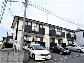 町田駅 バス7分「境川団地」徒歩3分の外観画像