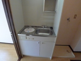 フォレストヴィラ 305号室