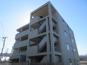 VILLETA 横濱港南の外観画像