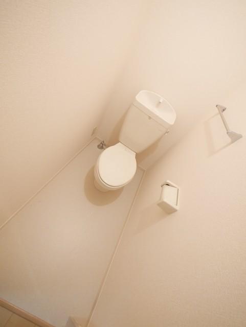 ルミエールⅢトイレ