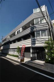 中野新橋駅 徒歩5分の外観画像