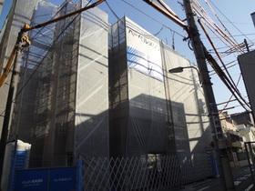 (仮称)大井3丁目メゾンの外観画像