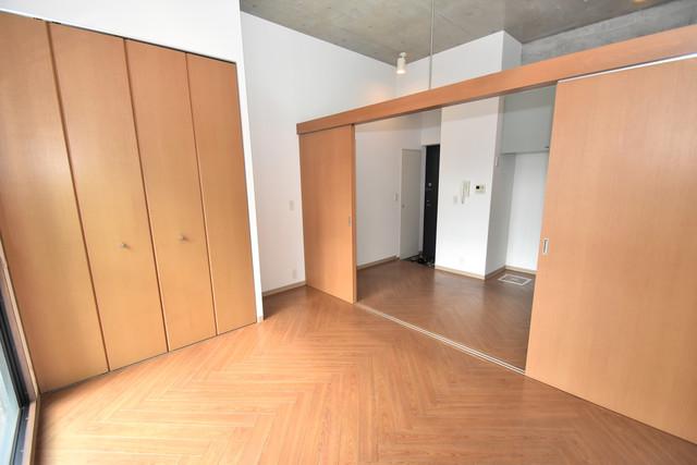 ファーストアベニール 明るいお部屋はゆったりとしていて、心地よい空間です