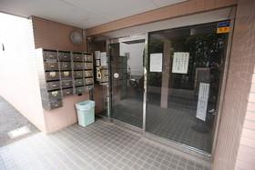 千歳船橋駅 徒歩8分共用設備