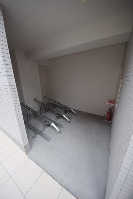 デュオメゾン東京スカイツリー共用設備