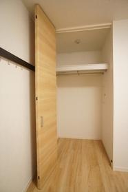 コンフォーザ 203号室